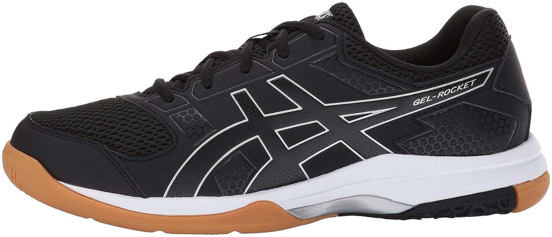 Gel De Cohetes 8 Zapatos De Voleibol Femenino Asics a75bs