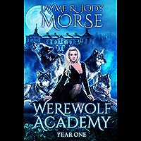 Werewolf Academy: Year One (English Edition)