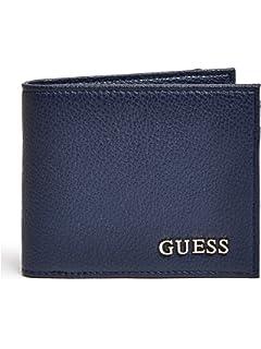 GUESS Factory Mens Billfold Wallet