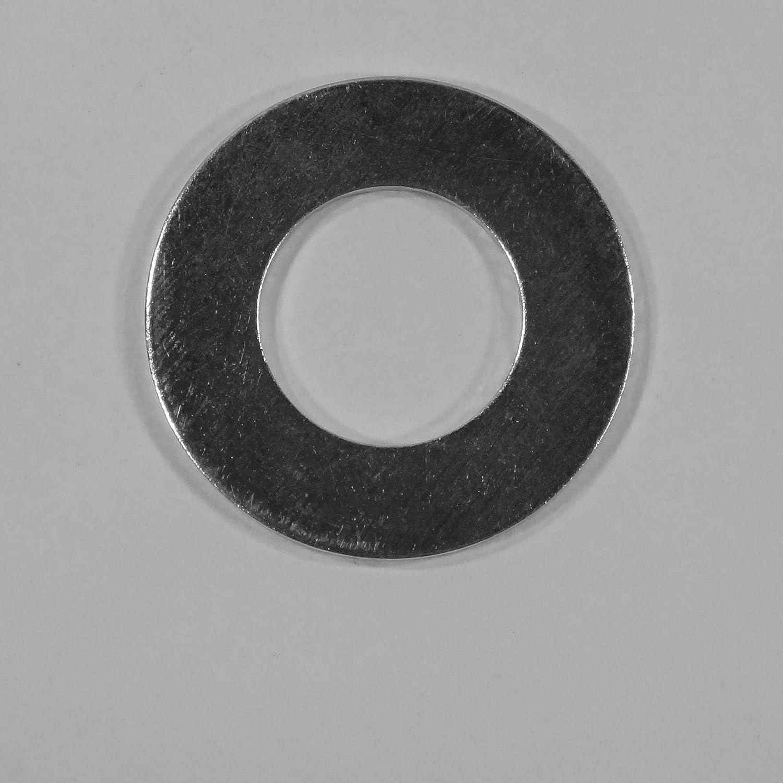 Reduzierringe Reduzierring Ersatzring fü r Kreissä geblä tter von 30 mm auf 16 mm Almipex