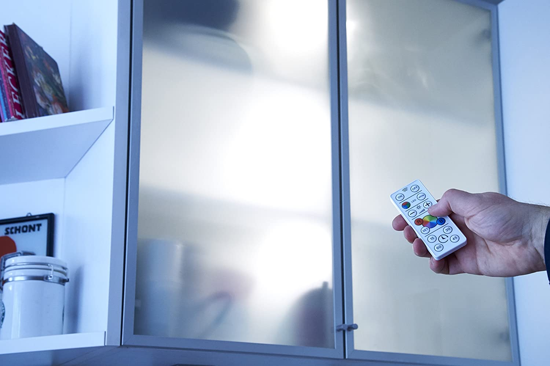 Berühmt Küchenbeleuchtung Unterbau Led Zeitgenössisch - Heimat Ideen ...