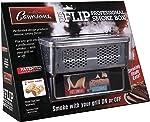 BBQ Smoker Box for Hot & Cold Smoke -