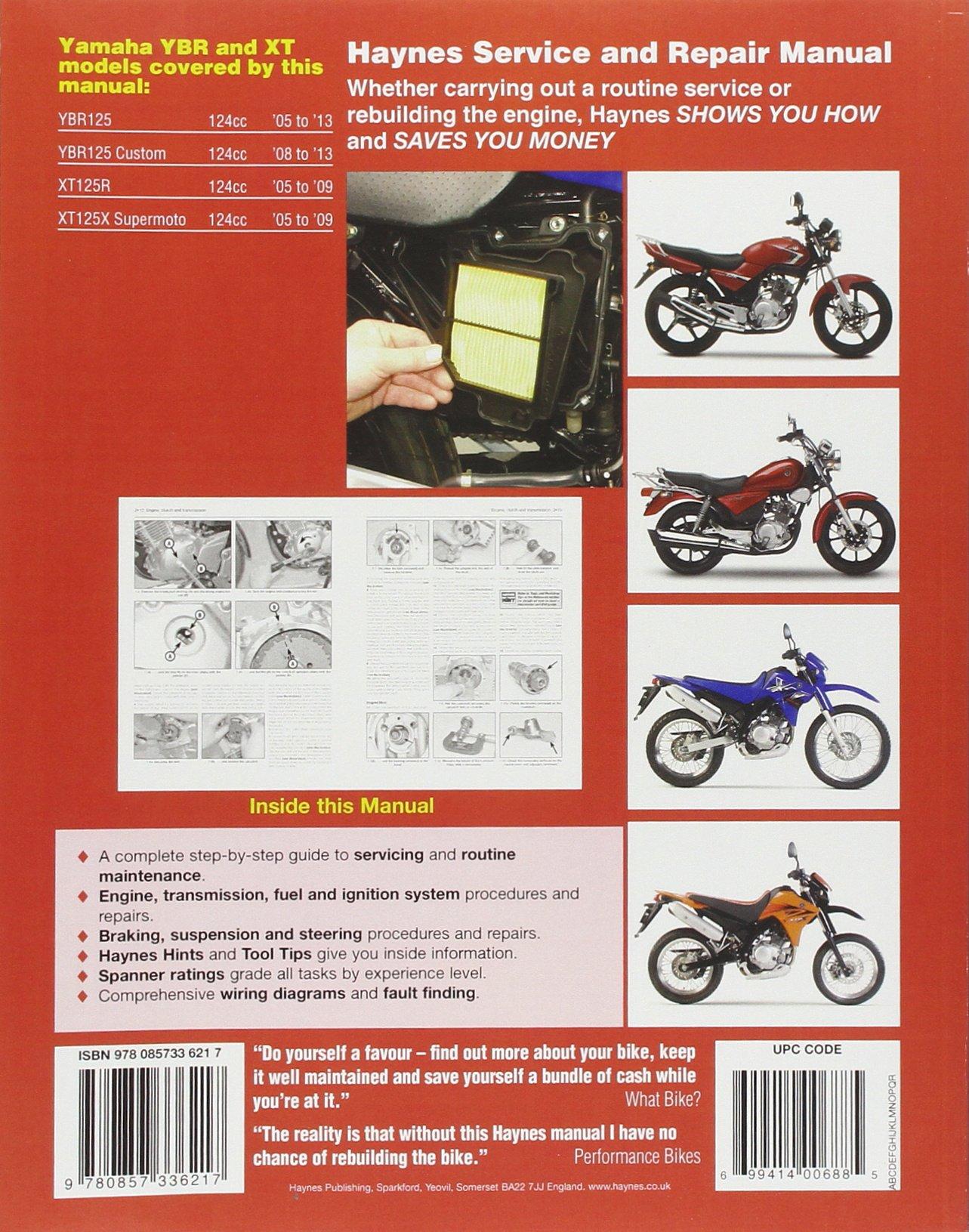 Cococina Motorcycle Engine Gaskets Seals Set For Yamaha Ttr 125 2001 Ttr125 Wiring Diagram 2014