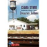 Deacon Johns: a book in the Cotton Creek Saga (Heartbreakers & Heroes 4)