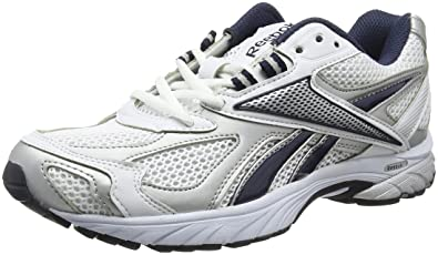 Reebok Pheehan Run Mens Training Running Shoes Multicolor SynWhite Silver