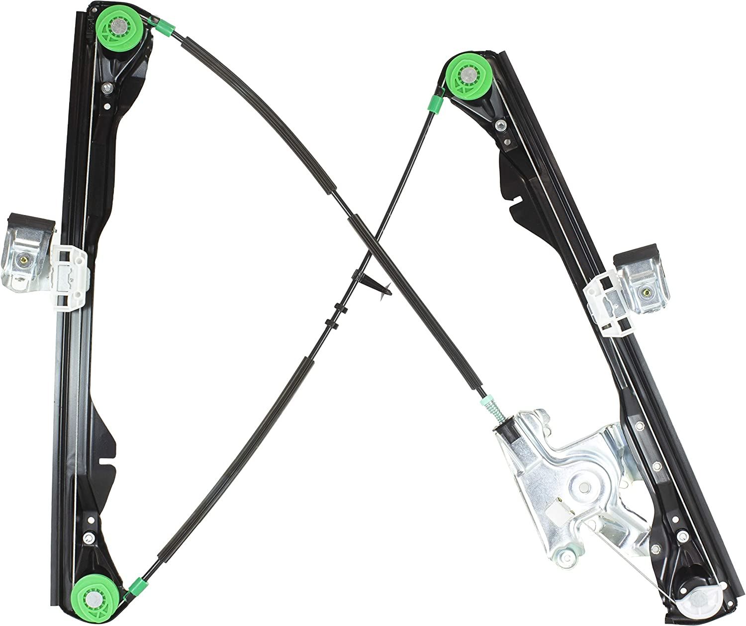 Taros Trade 11272 Window regulator front right