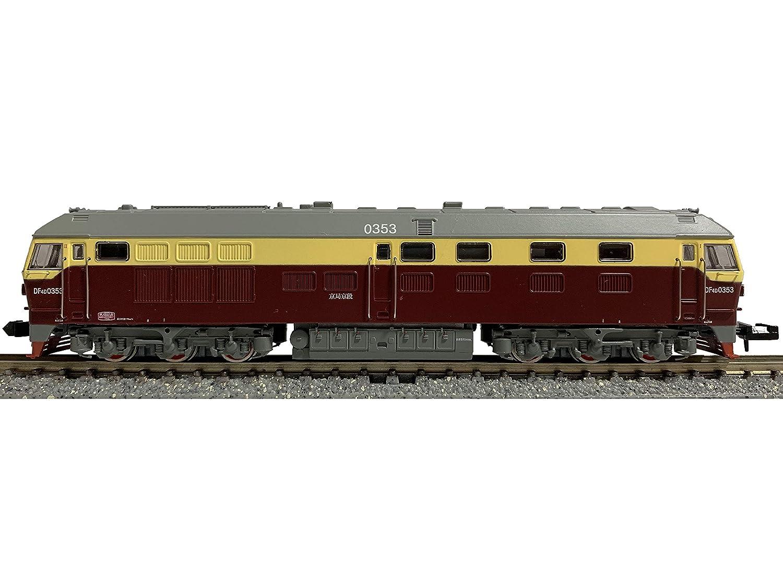 日本最大の 中国 中国 鉄道模型 CMR B00S69P08E Nゲージ DF4D 東風4D ディーゼル機関車 CMR LINE 醤紅 クリムゾンレッド B00S69P08E, Nicoco プランター菜園EnjoyShop:0ef5d279 --- a0267596.xsph.ru