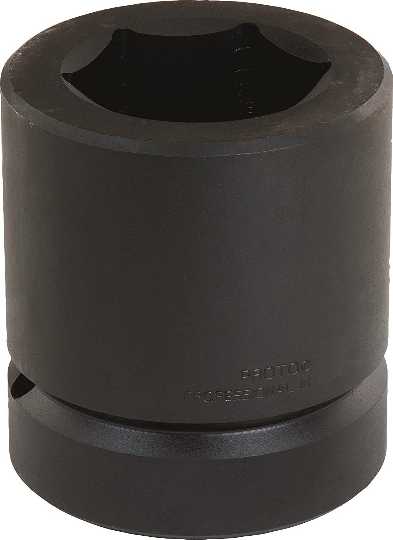 7-1//4 7-1//4 Stanley Proto J25116 2-1//2 6-Point Drive Impact Socket