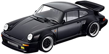 AUTOart 78156 Porsche 911/930 Turbo – Wangan Midnight Blackbird (Escala 1/18