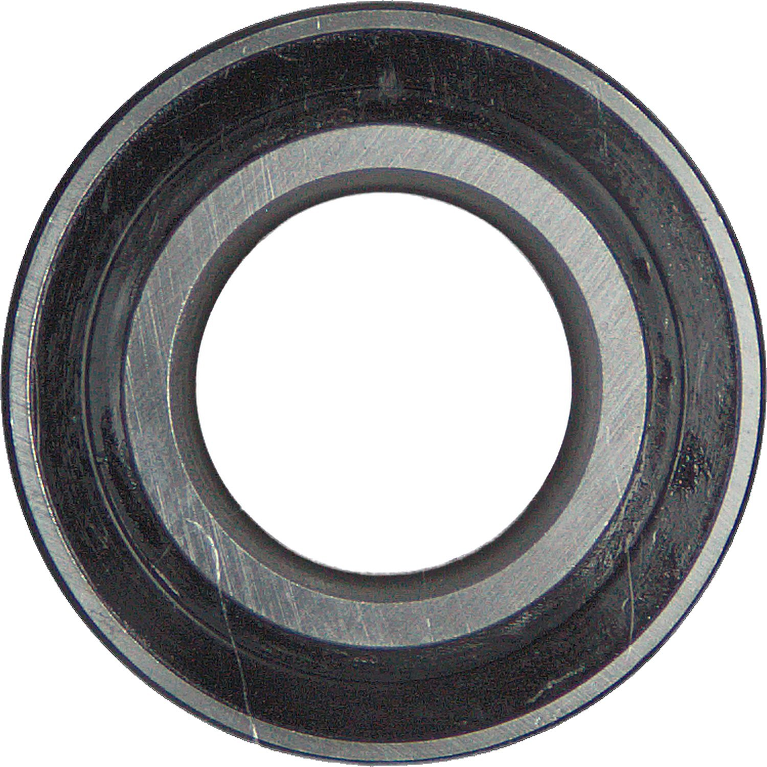 pack of one febi bilstein 05538 Wheel Bearing Kit with axle nut and circlip