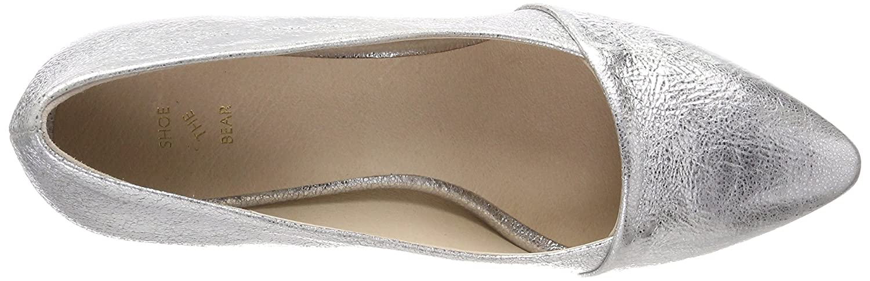 Shoe The Bear Damen Allison L Pumps: : Schuhe