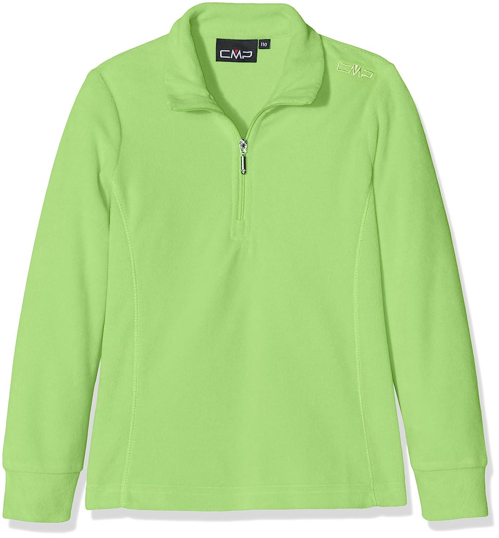 CMP Mädchen Fleece Shirt 3G28235