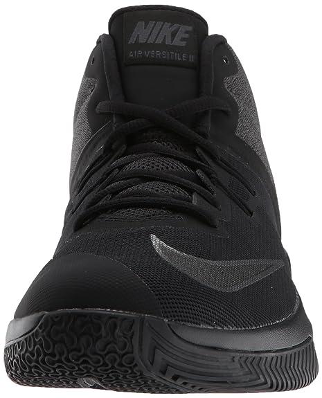 official photos 9ad6a 43deb Nike Air Versitile II Nbk, Zapatillas de Baloncesto para Hombre: Amazon.es:  Zapatos y complementos
