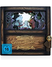 Game of Thrones Limited Collector's Edition – Die komplette Serie (Staffeln 1-8) (Exklusiv bei Amazon.de)