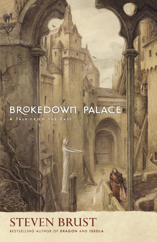 Brokedown Palace (Vlad) pdf epub