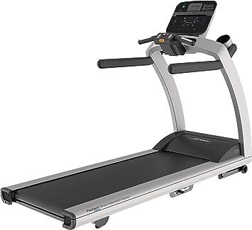 Life Fitness T5TC-XX00-0104 T5 Cinta de Correr con Consola de ...