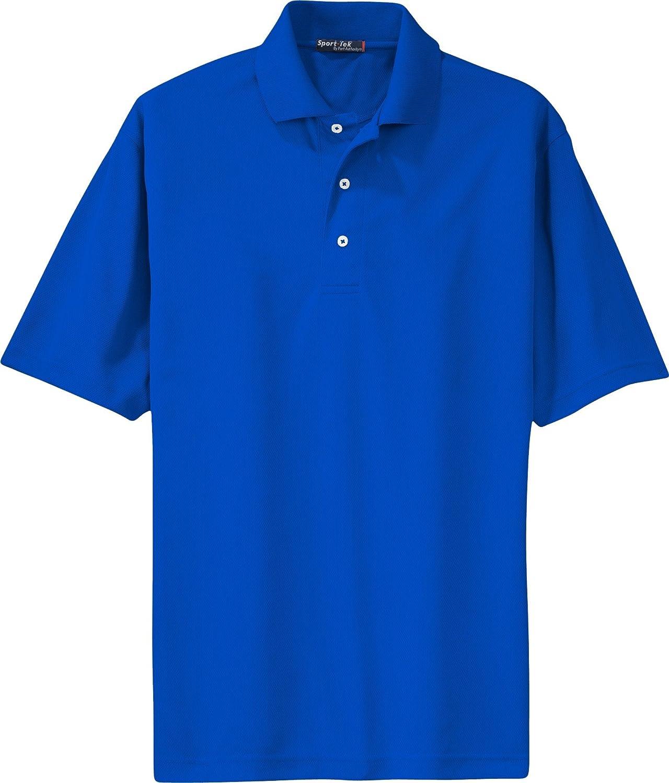 Sport-Tek Dri Mesh Sport Shirt K469