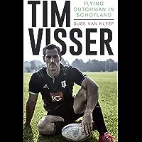Tim Visser: Flying Dutchman in Schotland