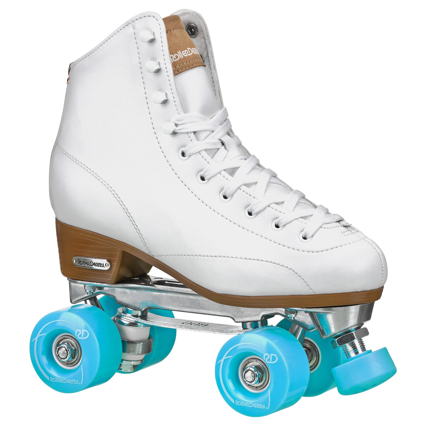 Roller Derby Cruze XR Hightop Womens Roller Skates, Size 10