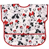 Bumkins Disney Minnie Mouse Junior Bib / Short