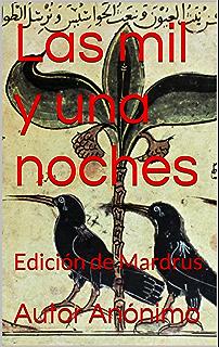 Las mil y una noches: Edición de Mardrus