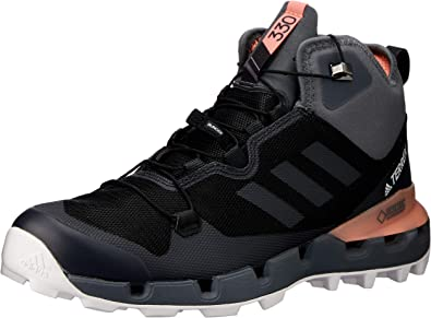 adidas Women's Terrex Fast Mid GTX-Surround W High Rise Hiking Boots