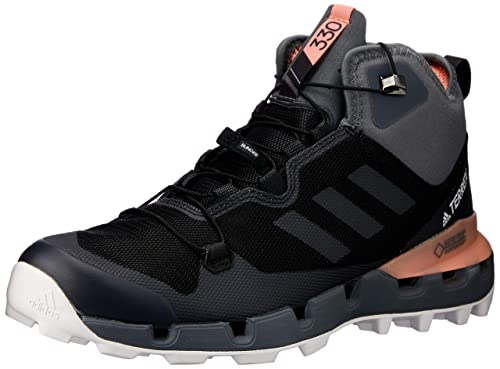 adidas Terrex Fast Mid GTX Surround W, Chaussures de