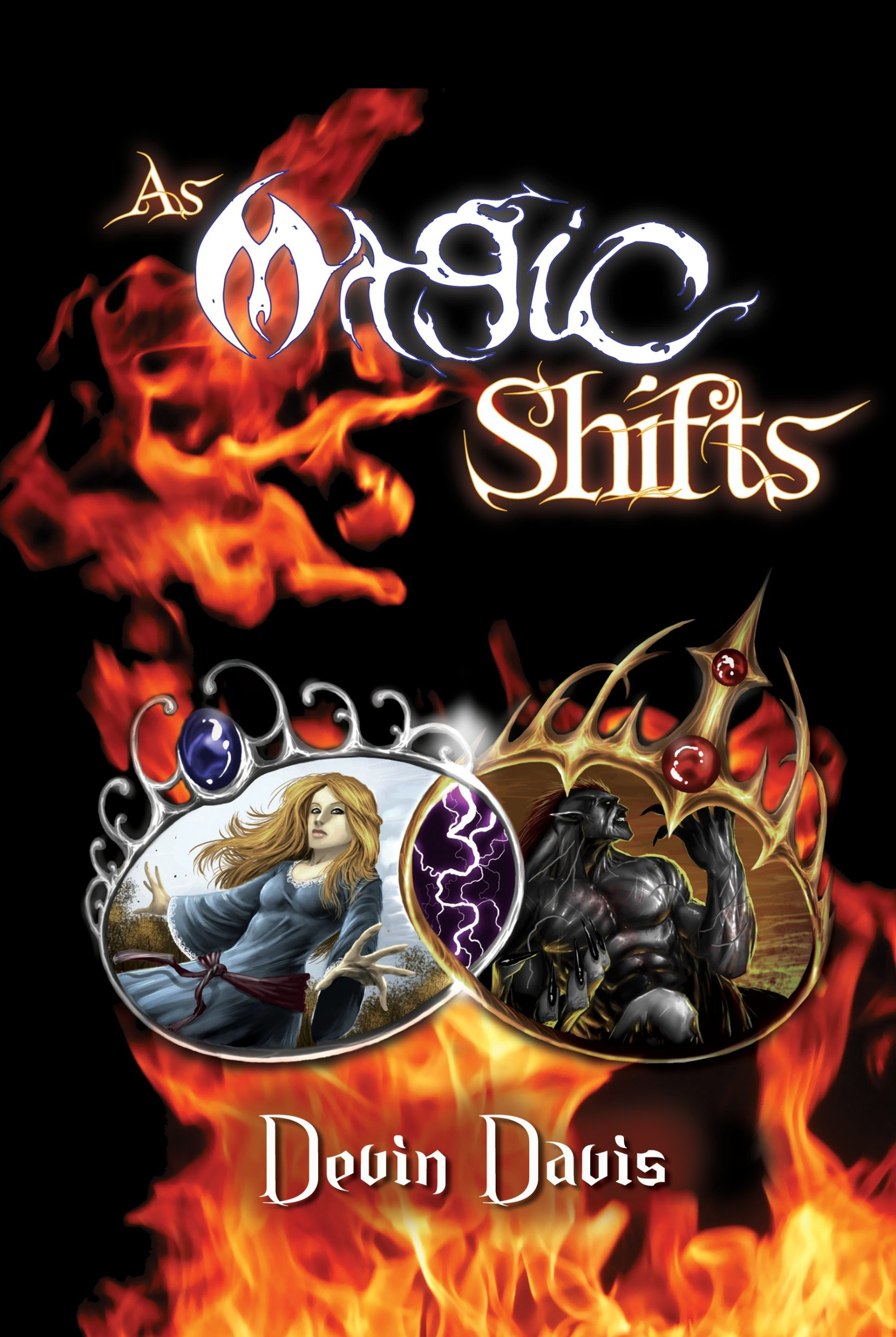 Download As Magic Shifts ebook