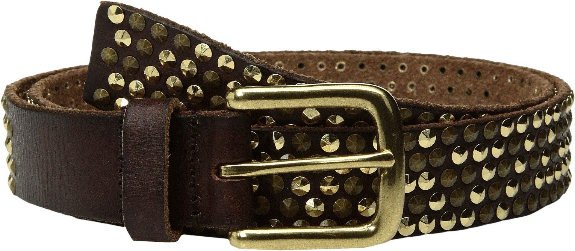 Amsterdam Heritage Women's 30010 Brown Belt
