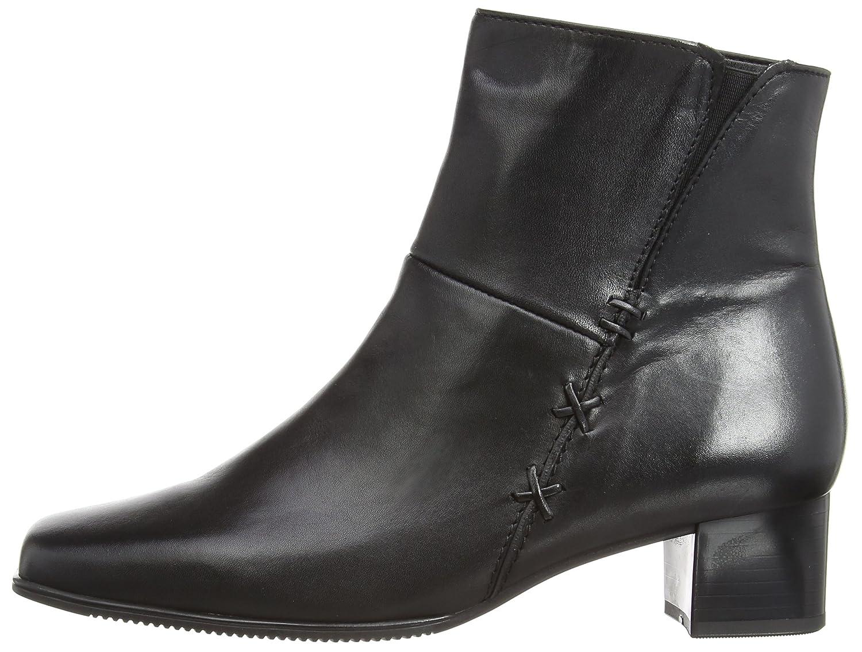 01feb712efa Amazon.com | Gabor Women's Bassanio Leather Ankle Boots | Ankle & Bootie