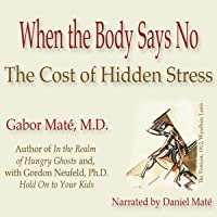 When the Body Says No: The Cost of Hidden Stress