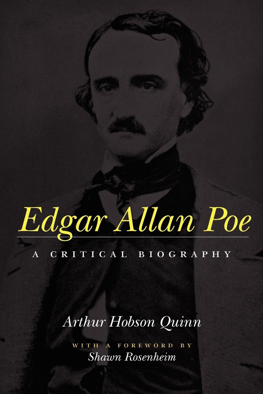 allan poe biography