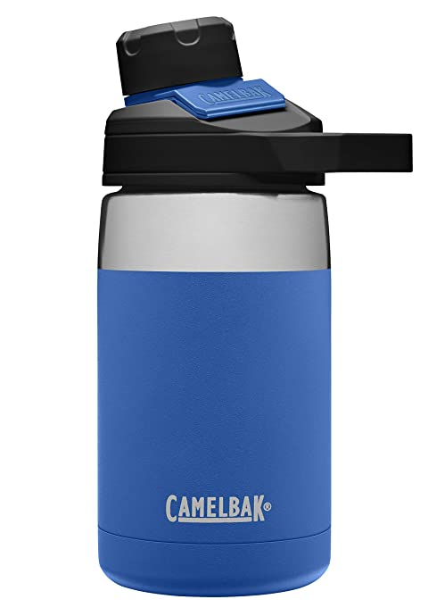 Camelbak 驼峰 Chute Mag 户外 不锈钢 层保温便携保温杯 水壶 350ml 6.5折$16.99 多色可选 海淘转运到手约¥134