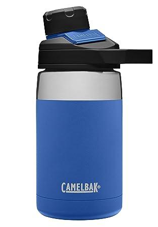 Amazon.com: CamelBak - Botella de agua con aislante (acero ...