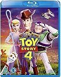 Toy Story 4 [Blu-ray] [2019] [Region Free]