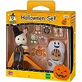 Sylvanian Families Halloween Set