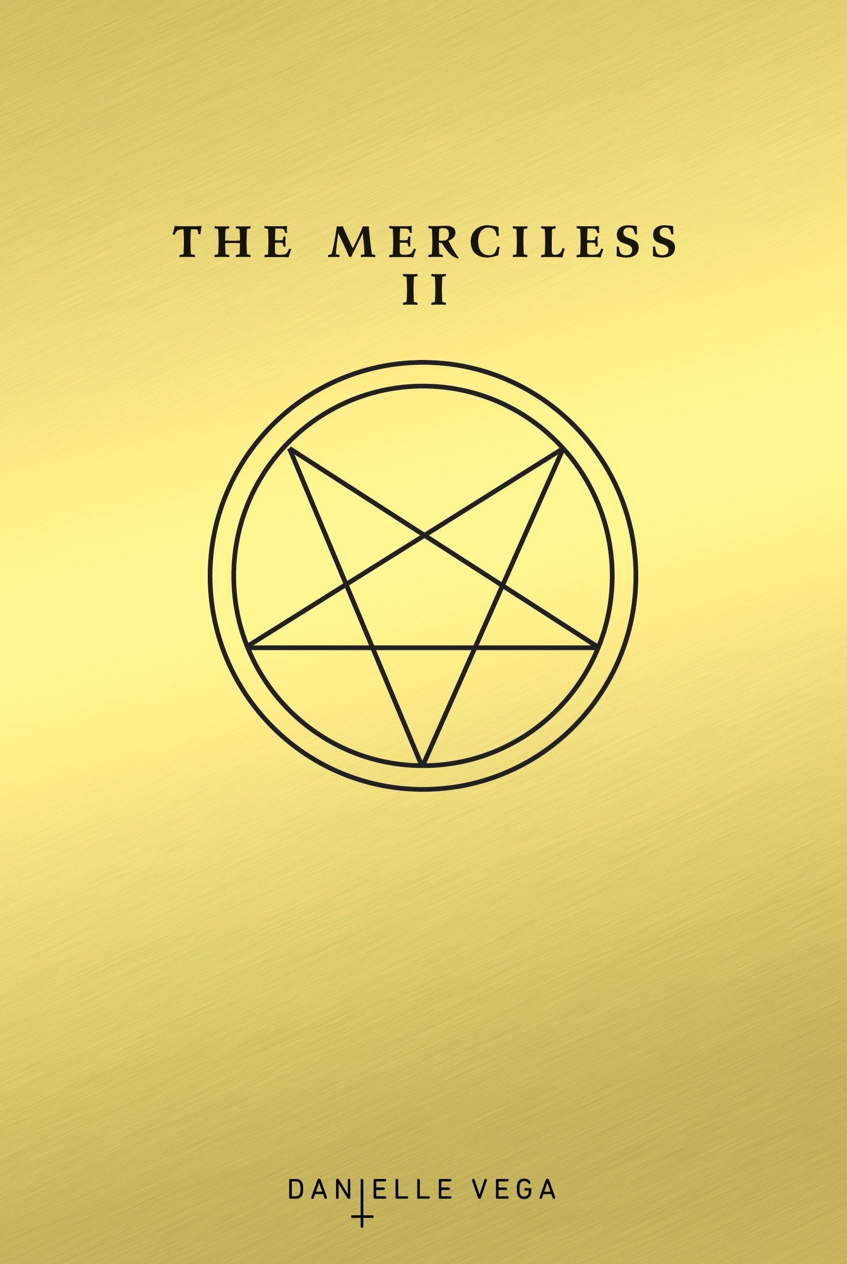 Image result for The Merciless II: The Exorcism of Sofia Flores by Danielle Vega