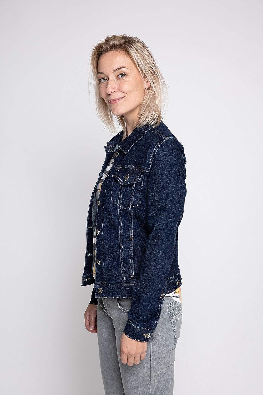 coccara jeans jacke kate