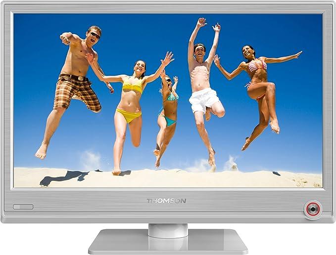 Thomson 19HU5253CW/G LED TV - Televisor (48,26 cm (19