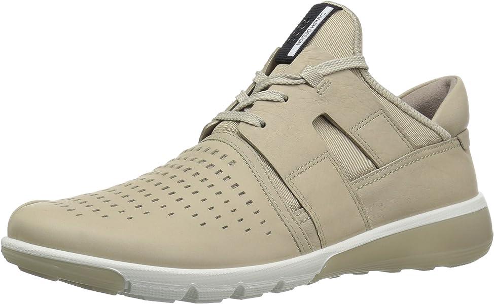 6be103b67398 ECCO Women s Women s Intrinsic 2 Fashion Sneaker Oyester