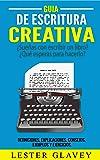 Guía de Escritura Creativa