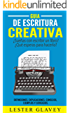 Madera de Escritor: Ideas y trucos para mejorar tu