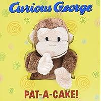 Curious George Pat-A-Cake!