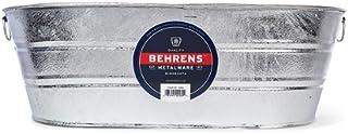 Behrens 3-OV Steel Tub