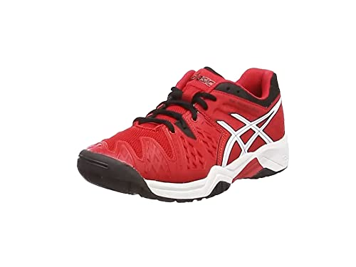 ASICS Gel Resolution 6 GS Junior Scarpe da Tennis