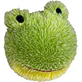 "Pet Lou 4"" EZ Squeaky Frog"