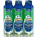 3 Pack. Scrubbing Bubbles Mega Shower Foamer 20 Ounce
