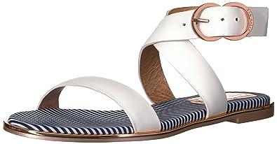 23fc1c6d0 Amazon.com  Ted Baker Women s Qereda Sandal  Shoes
