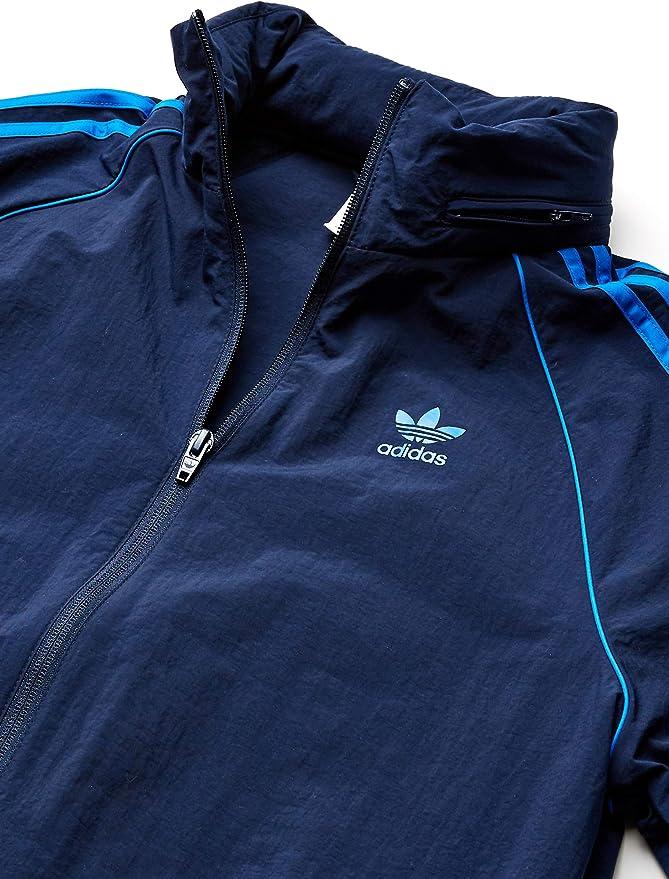adidas Originals Herren Blc Superstar Windbreaker Jacket