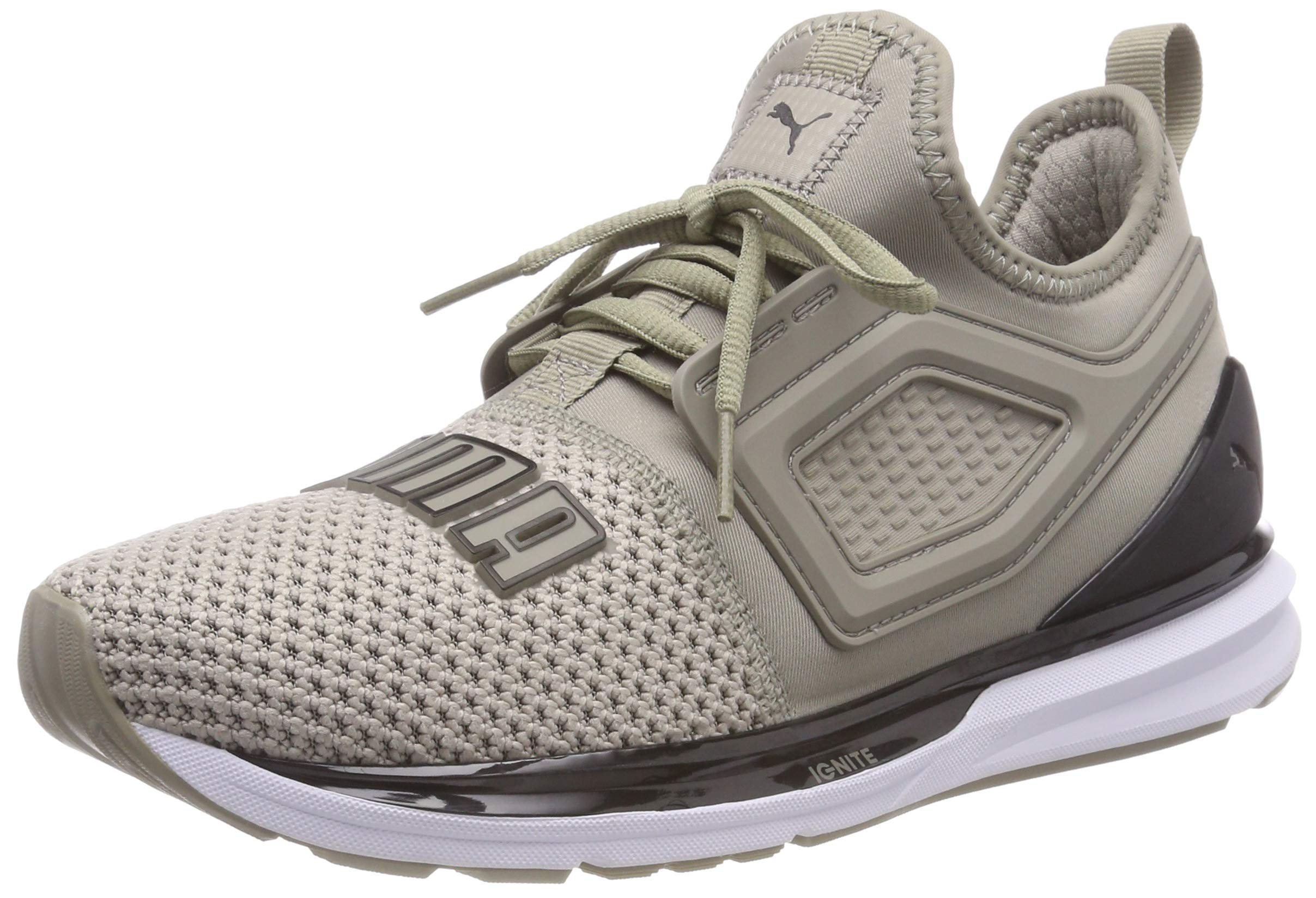 check out 1bd3b 7532b Puma Ignite Limitless 2, Chaussures de Running Mixte Adulte product image